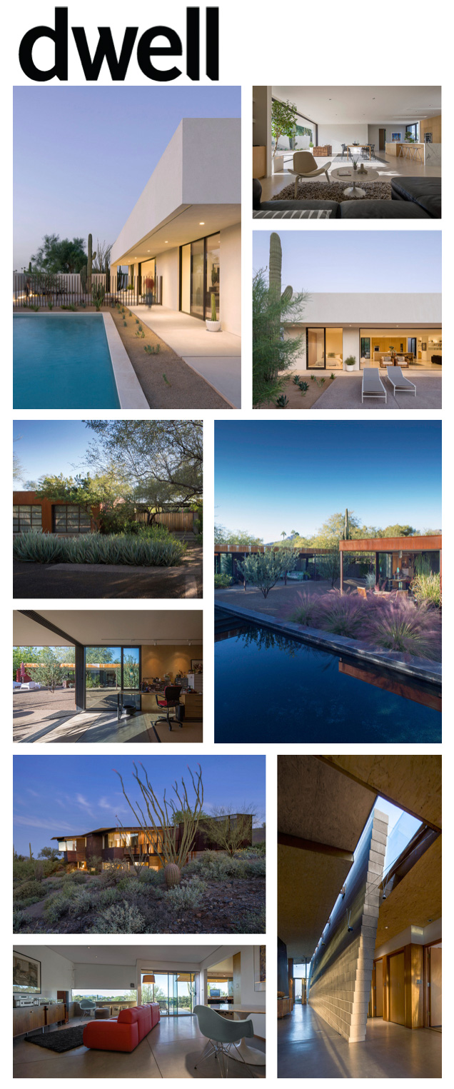 2016 Scottsdale Dwell Home Tour