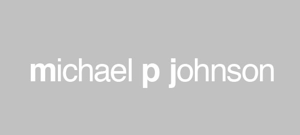Michael P. Johnson Design Studio