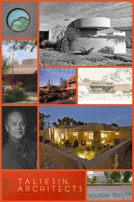 Mountain View Estates – Taliesin Designed Legacy