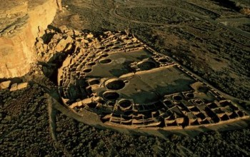 Defining the Great Desert City: Part One of Four