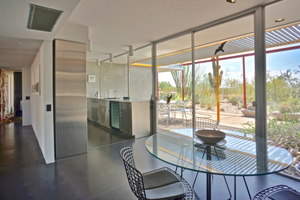 architecture in phoenix scottsdale carefree