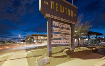 Becoming The Newton: The Lessons of Beefeater's Adaptive Reuse