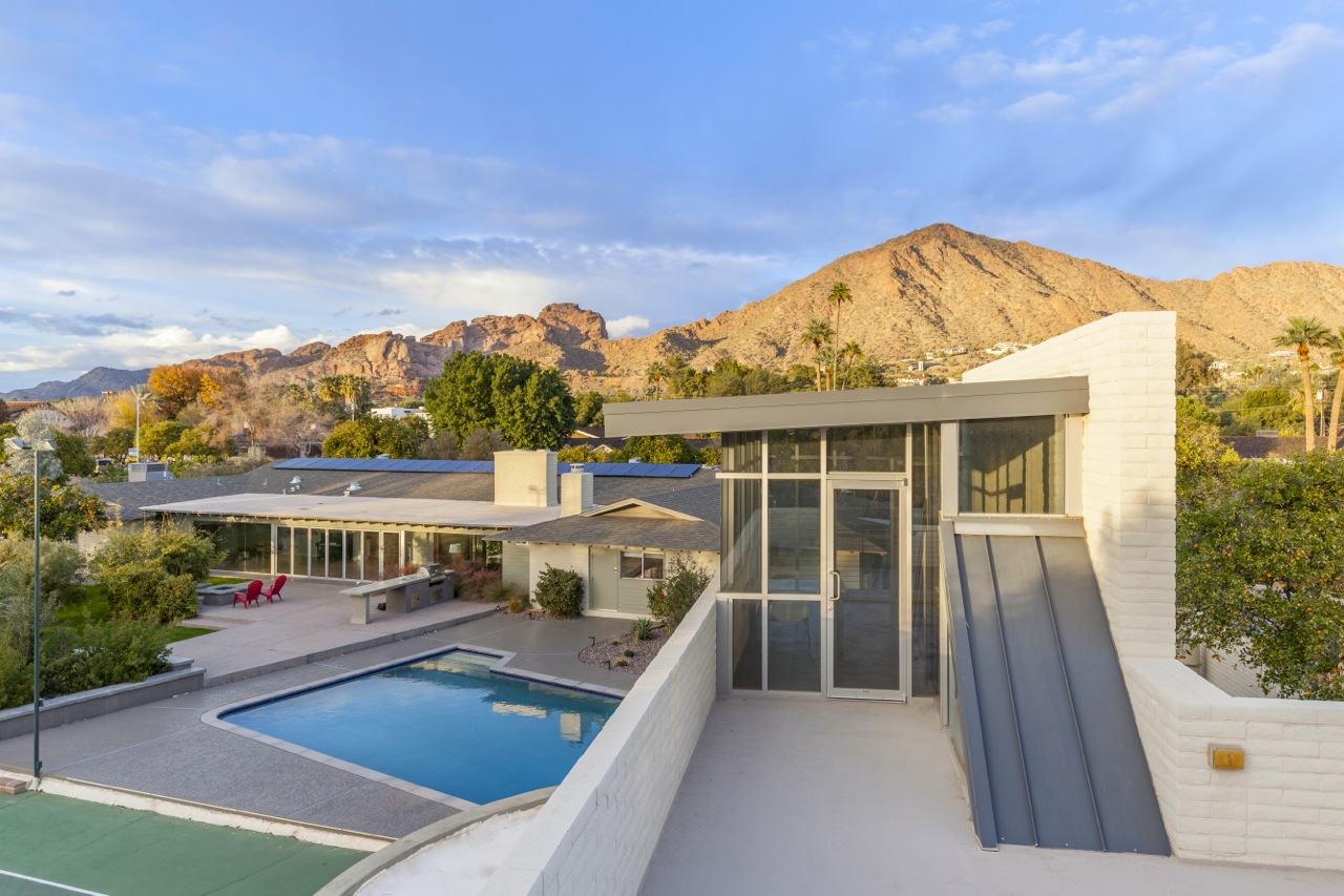Architecture in phoenix scottsdale - How much to move a 4 bedroom house ...
