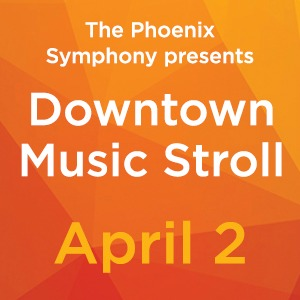 6th Annual Downtown Music Stroll
