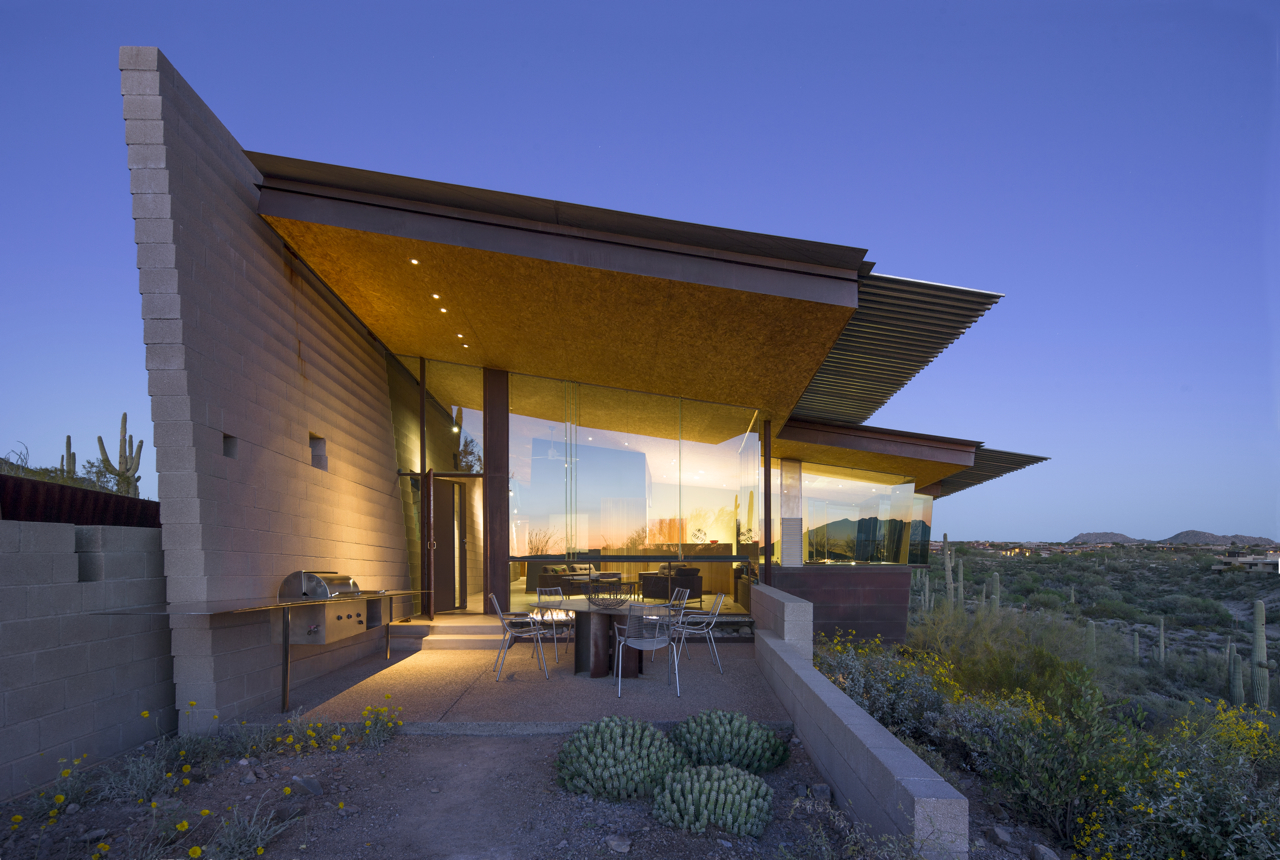 3 Car Garage Square Footage >> azarchitecture.com | Architecture in Phoenix, Scottsdale, Carefree, Paradise Valley, Tempe ...