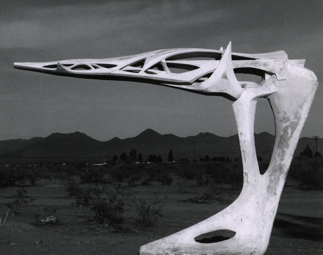 The Repositioned Legacy of Paolo Soleri, the Big Thinker