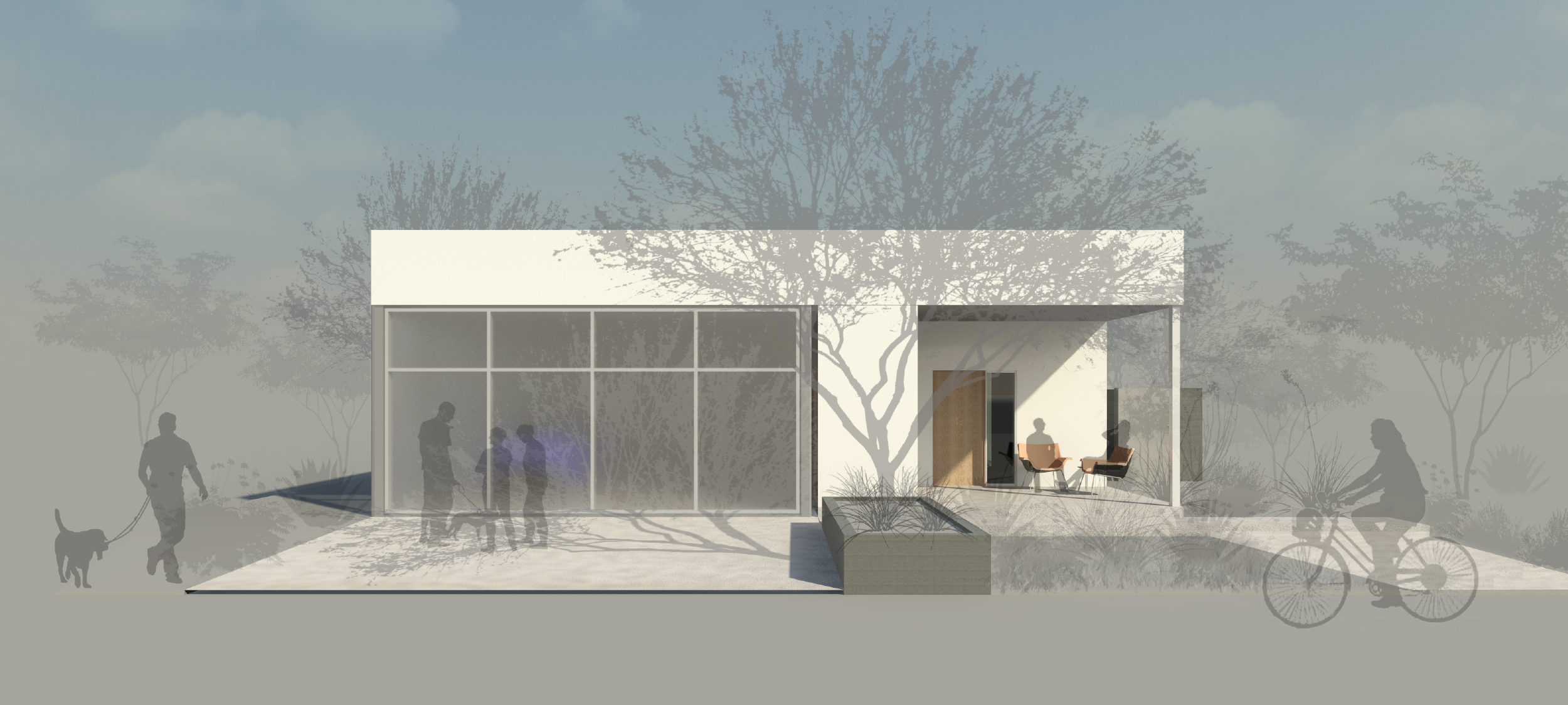 Meet HOMEnz: Winner of Phoenix\'s Sustainable Home Design Competition ...