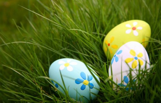 Annual Easter Egg Hunt at Valley Ho – Sunday, April 21, 2019 at 9AM