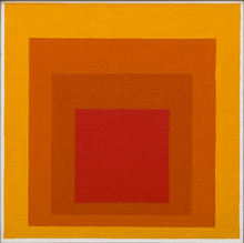 Josef Albers in Mexico – Through May 27, 2019