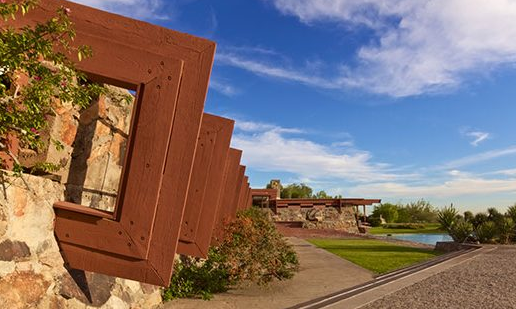 Events at Taliesin West