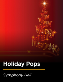 Phoenix Symphony Holiday Pops 11/29-12/1