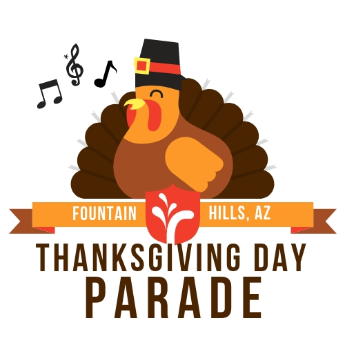 Fountain Hills Thanksgiving Day Parade