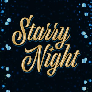 Starry Night | An ARTrageous Gala