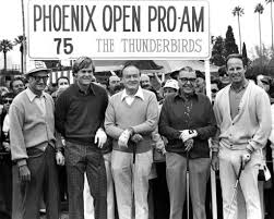 "How the Phoenix Open became ""The Greatest Show on Grass"""