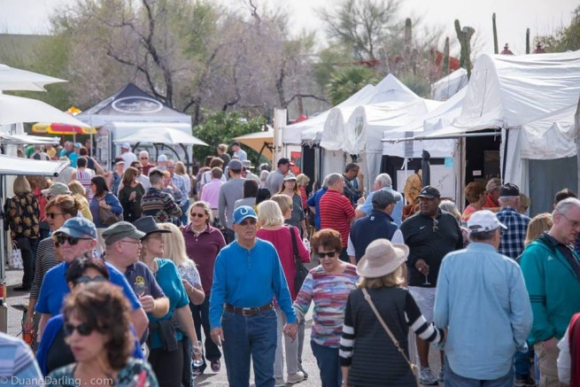 9th Annual Waterfront Fine Art & Wine Festival