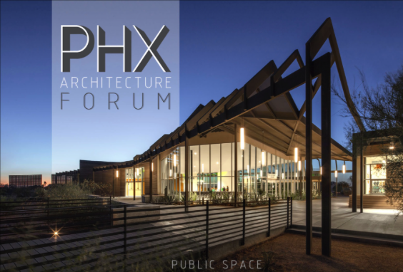 PHX Architecture Forum