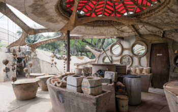 Our Visual Wealth: Opportunity & Responsibility for Cosanti – Part 3